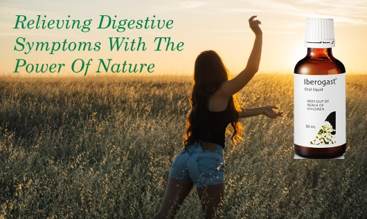 Clinically Proven Herbal Solution For IBS